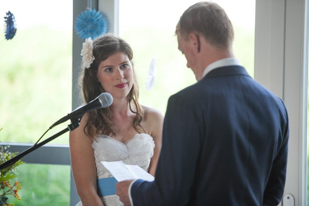 trouwen op Tiengemeten